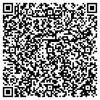 QR-код с контактной информацией организации MAGIC ART