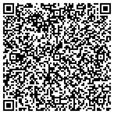 QR-код с контактной информацией организации ЗОЛОТЫЕ НИТИ