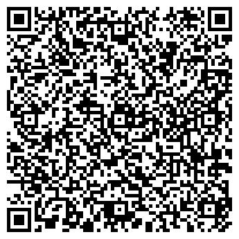 QR-код с контактной информацией организации ИП КОНДРАТЬЕВА В.И