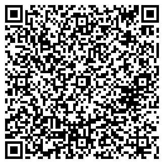 QR-код с контактной информацией организации АВИАТОР
