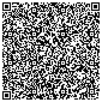 QR-код с контактной информацией организации Читинский  отдел лабораторного анализа и технических измерений РОСПРИРОДНАДЗОРа