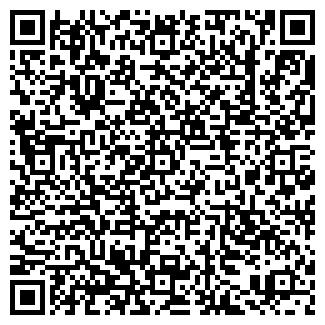QR-код с контактной информацией организации САНТЕХМАСТЕР