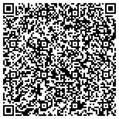 QR-код с контактной информацией организации БИБЛИОТЕКА ИМ.Н.К.КРУПСКОЙ ЦЕНТРАЛЬНАЯ РАЙОННАЯ ЖЛОБИНСКАЯ