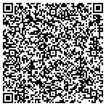 QR-код с контактной информацией организации УЧАСТОК МАЛОЙ МЕХАНИЗАЦИИ ХОЗРАСЧЕТНЫЙ