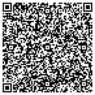 QR-код с контактной информацией организации РОДИОНОВ