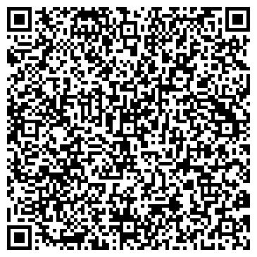 QR-код с контактной информацией организации ПОЖСЕРВИС