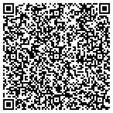 QR-код с контактной информацией организации БС ТРАНЗИТ ТРЭЙД ЛТД ООО СП