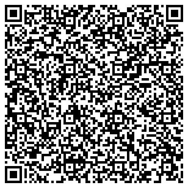 QR-код с контактной информацией организации СИБИРСКИЙ СТРОИТЕЛЬНЫЙ АЛЬЯНС