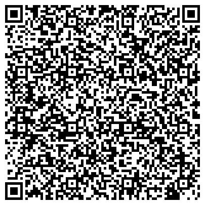 QR-код с контактной информацией организации КОНСТРУКТОРСКО-ТЕХНИЧЕСКОЕ БЮРО