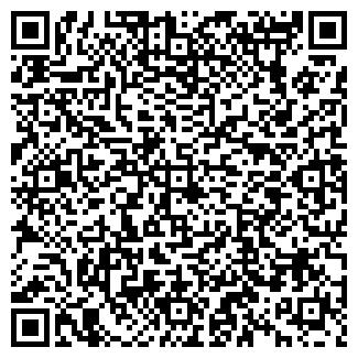 QR-код с контактной информацией организации ВНОВЬ ЧПТУП