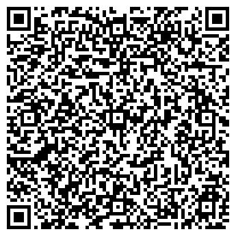 QR-код с контактной информацией организации Агентство праздников «Веселый День»