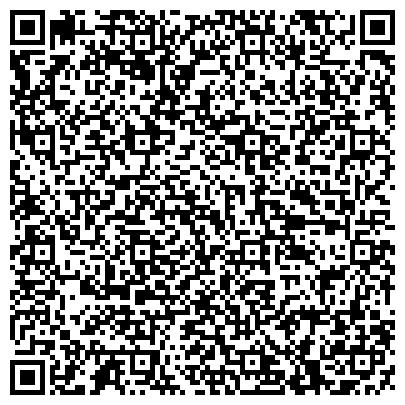 QR-код с контактной информацией организации ПРАЗДНИЧНОЕ АГЕНТСТВО ТОРЖЕСТВО