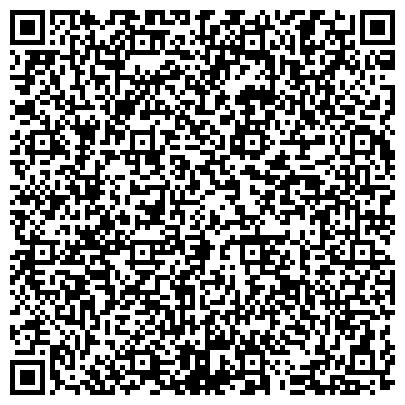 QR-код с контактной информацией организации СТУДЕНЧЕСКИЙ ПРОДЮСЕРСКИЙ ЦЕНТР ОВАЦИЯ