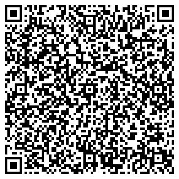QR-код с контактной информацией организации ВИДЕОСТУДИЯ ОСТРОВ ДЕТСТВА