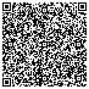 QR-код с контактной информацией организации СЕРВИСНЫЙ ЦЕНТР ВОЛАНС