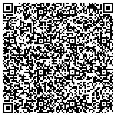 QR-код с контактной информацией организации ФОТОСТУДИЯ ЗОЛОТОЕ КОЛЬЦО