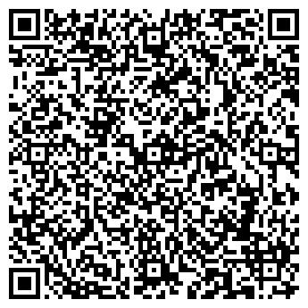 QR-код с контактной информацией организации ЖЛОБИНАВТОТРАНС РДАУП