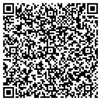 QR-код с контактной информацией организации ФОТОГРАФИКА