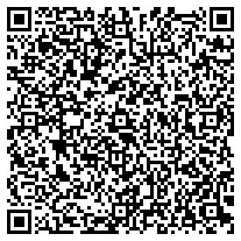 QR-код с контактной информацией организации MAG NIT