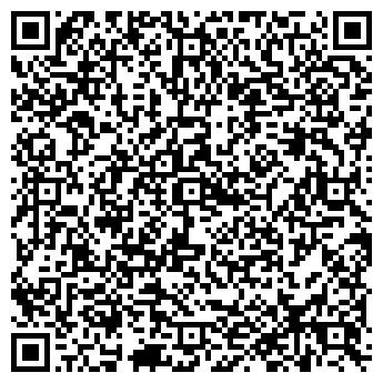 QR-код с контактной информацией организации АВТОМОДА