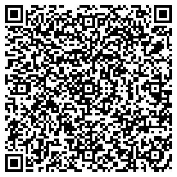 QR-код с контактной информацией организации ЖЛОБИНПРОЕКТ ПК ПИ