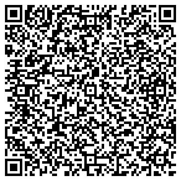 QR-код с контактной информацией организации ГОРОД СКИДОК