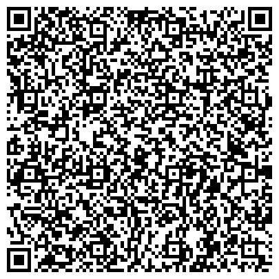 QR-код с контактной информацией организации КАДРОВЫЙ ЦЕНТР БИЗНЕС-РЕСУРС