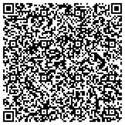 QR-код с контактной информацией организации КЛИНИНГОВАЯ КОМПАНИЯ КЛИНИНГ ХАУЗ