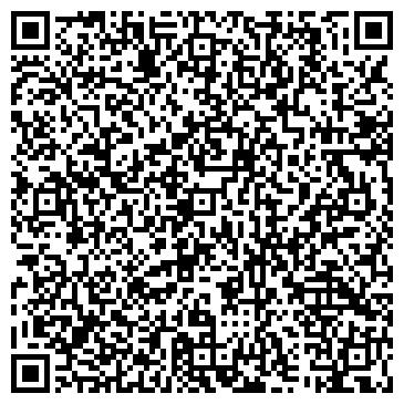 QR-код с контактной информацией организации МИР ЧИСТОТЫ