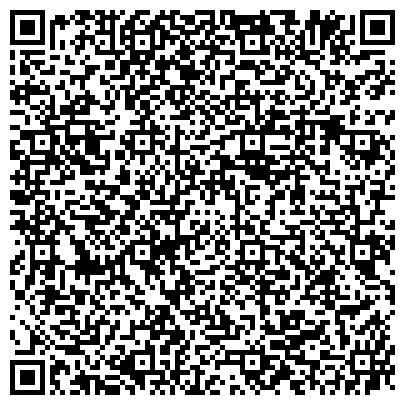 QR-код с контактной информацией организации МОДЕЛЬНОЕ АГЕНТСТВО МОДУС