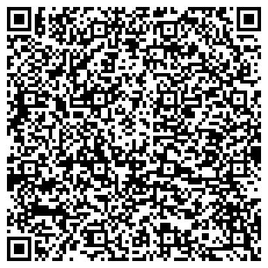 QR-код с контактной информацией организации ОБУВНЫЕ МАТЕРИАЛЫ