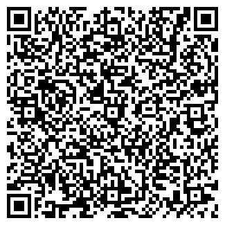 QR-код с контактной информацией организации ПРОКАТ МАШИН