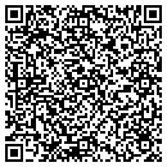 QR-код с контактной информацией организации САНТЕХЛЮКС