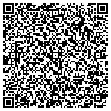 QR-код с контактной информацией организации ЖЛОБИНСКИЙ РАЙОН ЭЛЕКТРОСНАБЖЕНИЯ