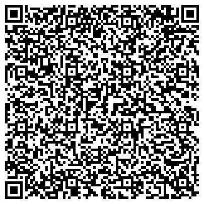QR-код с контактной информацией организации САНТЕХНИЧЕСКИЕ УСЛУГИ AQUAРИУМ