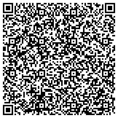 QR-код с контактной информацией организации СИБИРСКАЯ АЛЬТЕРНАТИВА