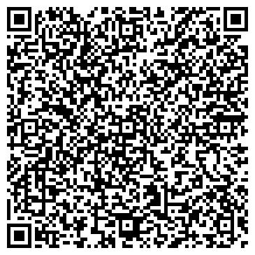 QR-код с контактной информацией организации СОЮЗ АЗИЯ