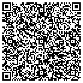 QR-код с контактной информацией организации НАЛАДКА