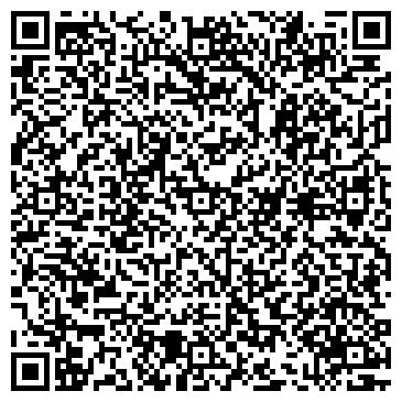 QR-код с контактной информацией организации ЗАВОД КРАХМАЛОПАТОЧНЫЙ КРАСНОБЕРЕЖСКИЙ ОАО