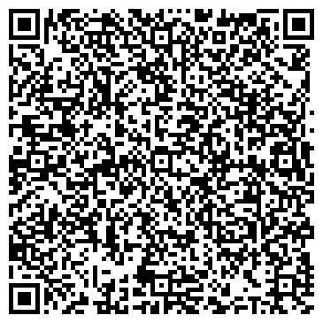 """QR-код с контактной информацией организации ООО Магазин Ритуальных товаров """"Хэлп"""""""
