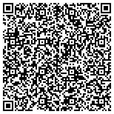 """QR-код с контактной информацией организации Центр ритуальных услуг """"Некрополь"""""""