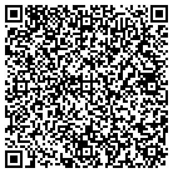 QR-код с контактной информацией организации АСТРОН С ГРУПП