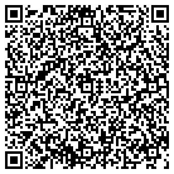 QR-код с контактной информацией организации ПСО МИРРА