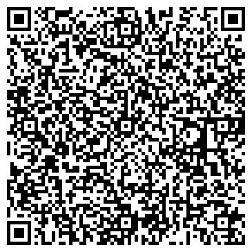 QR-код с контактной информацией организации ФАБРИКА РЕКЛАМЫ