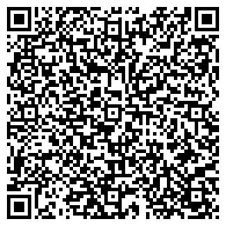 QR-код с контактной информацией организации ДАТАЦЕНТР