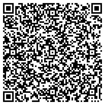 QR-код с контактной информацией организации ЗАВОД СВЕТ РПУП