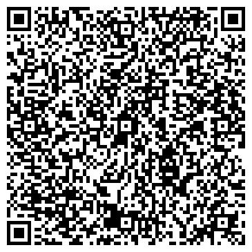 QR-код с контактной информацией организации НПО ЗАБАЙКАЛЬСКАЯ ПРОМЫШЛЕННО–СТРОИТЕЛЬНАЯ КОМПАНИЯ