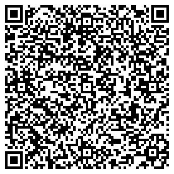 QR-код с контактной информацией организации МЕХАНИЗИРОВАННАЯ КОЛОННА № 166
