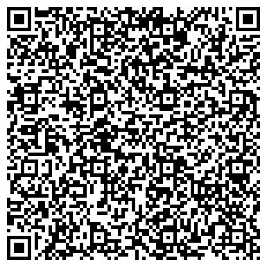 """QR-код с контактной информацией организации ГУЗ """"Забайкальский краевой онкологический диспансер"""""""