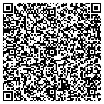 QR-код с контактной информацией организации Забайкальский краевой онкологический диспансер